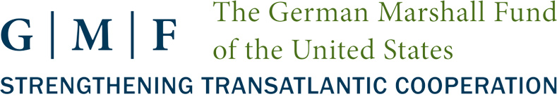 German Marshall Fund Logo