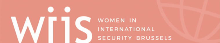 Women in International Security Logo
