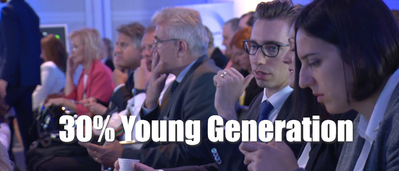 Video: Highlights from Day One of #NATOEngages