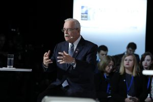 Gerry Connolly (D-VA), Chair, US Delegation to the NATO Parliamentary Assembly, United States House of Representatives
