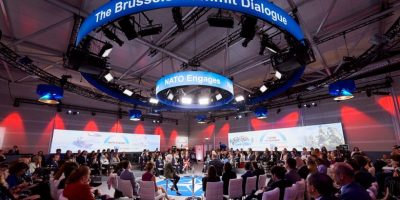 The Brussels Dialogue 2018